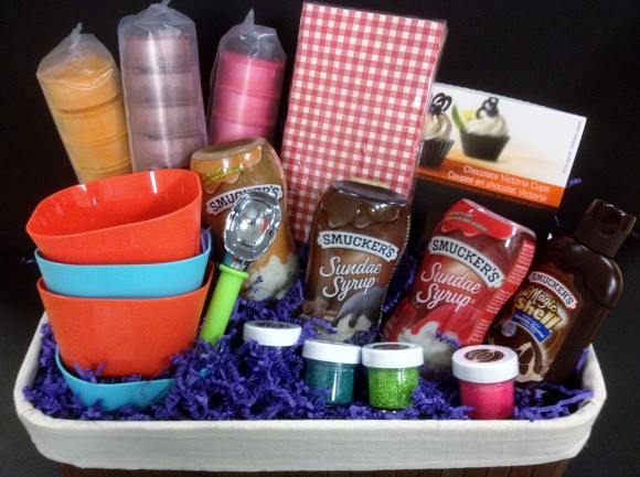 Prize Pack Photo - Smucker's ICT