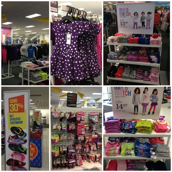 Clothing buyback stores