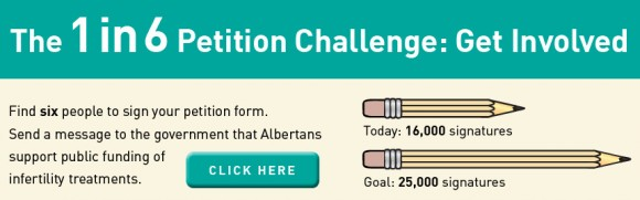 Generations of Hope Fertility Funding Campaign. Help build a Stronger Alberta! 2013-08-22 19-06-55