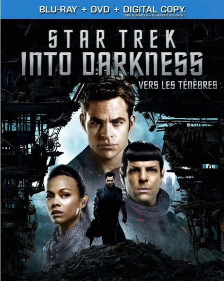 Star Trek: Do temnoty / Star Trek Into Darkness (2013)