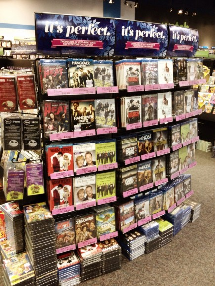 #HMVHoliday #CBias #shop HMV Holiday Display.jpg