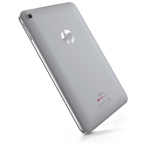 HP Slate 7_Silver