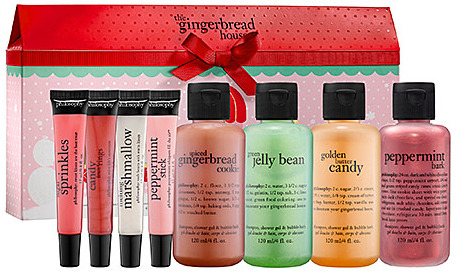The Gingerbread House Set - Philosophy | Sephora 2013-12-03 21-09-59