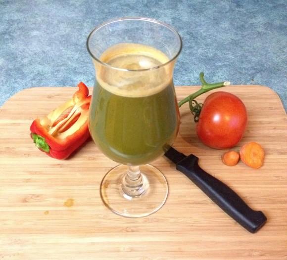 Tomato Juice Recipe