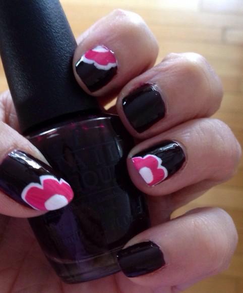 flower nail art gwen stefani opi.jpg