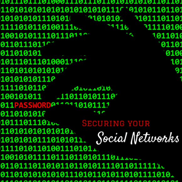 security, password, online, social networks - photo copyright to Mila Gligoric on Fotolia
