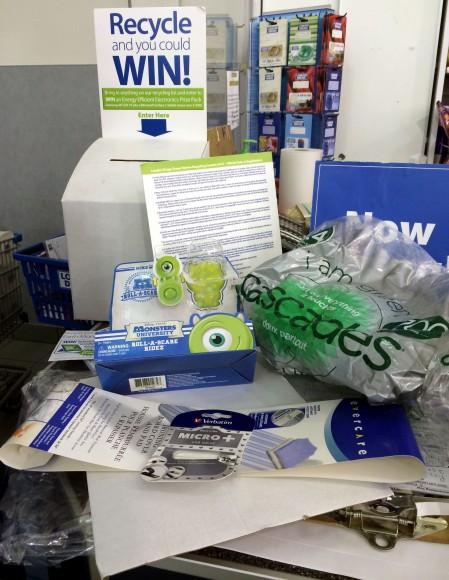 London Drugs Recycling Program